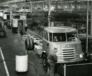 DAF TRUCKS – 90 let inovací v dopravě