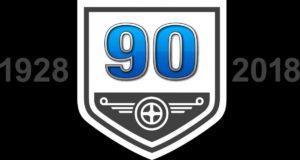 DAF TRUCKS 1928 - 2018