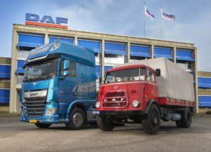 Zrod nového výrobce nákladních vozidel
