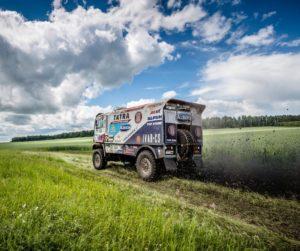 O účasti Buggyry na Silk Way Rally rozhodnou partneři