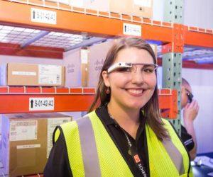 Společnosti DB Schenker a Cisco inovují logistický průmysl