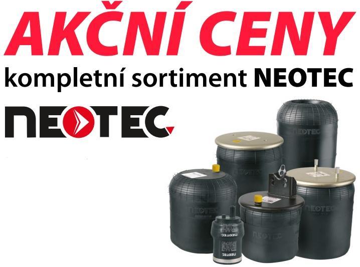 Akční nabídka ELIT TRUCK na kompletní sortiment NEOTEC