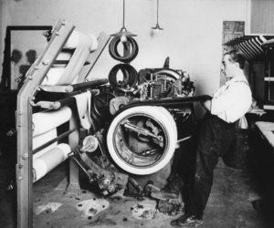 120. výročí společnosti Nokian Tyres