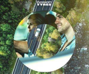 Nokian Tyres prochází redesignem značky