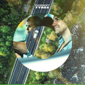 Redesign značky Nokian Tyres podporuje strategii růstu společnosti