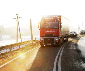 Renault Truck na evropském trhu v roce 2017 rostl nejvíce
