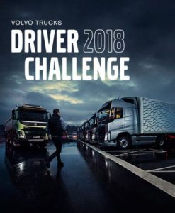 Driver Challenge 2018