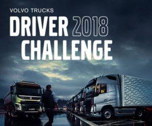 Kdo ovládne soutěž Driver Challenge 2018?