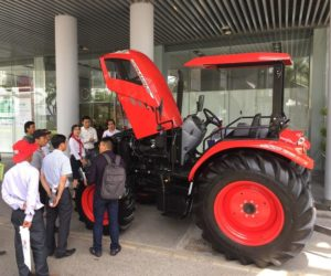 ZETOR expanduje do Vietnamu