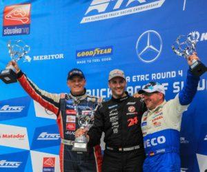 Magazín Truck Racing favorizuje před sezónou Adama Lacka