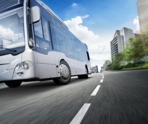 Nové pneu pro městské autobusy SmartCity AU04+ od Hankook