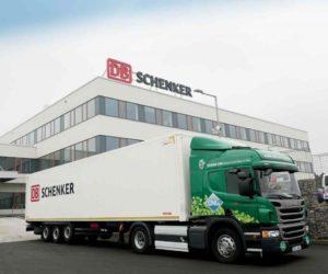 DB Schenker upozorňuje na změny v Zákoně o silniční dopravě