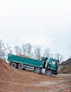 Renault Trucks rozšiřuje svoji nabídku systému Optitrack