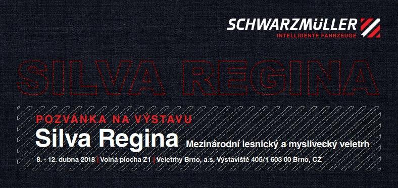 Veletrh Silva Regina 2018 v Brně