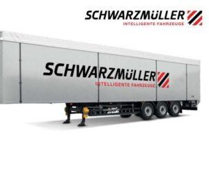 Společnost Schwarzmüller se představí na veletrhu Silva Regina