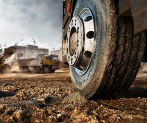 Nové pneumatiky Conti CrossTrac pro nákladní automobily