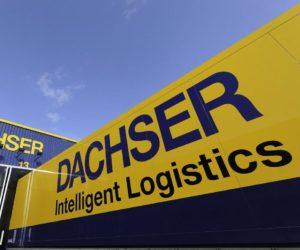 Společnost DACHSER obhájila mezinárodní certifikát