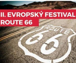 II. Evropský festival Route 66