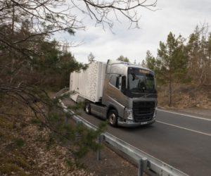Volvo FH Reloaded = úsporná dálková přeprava