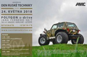 Den ruské techniky v Hradci Králové