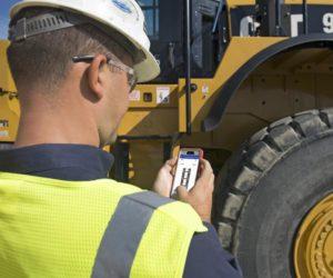 Goodyear spouští nové digitální služby pro off-the-road techniku