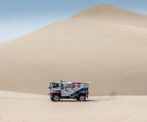 Rally Dakar 2019 se pojede pouze na území jediné země