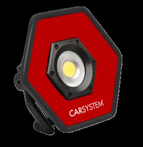 CAR SYSTEM LED Lampa nově u Interaction