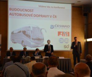 Jaká bude budoucnost autobusové dopravy v ČR?