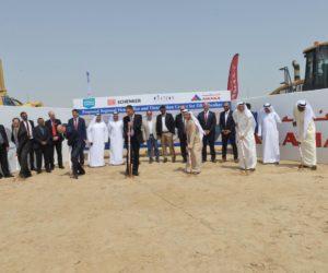 DB Schenker v Dubaji postaví druhé logistické centrum