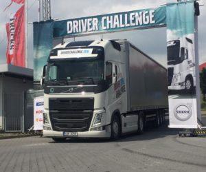 Soutěž Driver Challenge 2018 zná českého finalistu