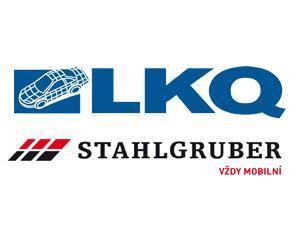 LKQ Corporation dokončil proces převzetí společnosti STAHLGRUBER GmbH