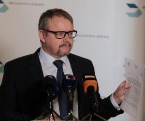 Ťok hájil v Lucemburku práva českých dopravců. Shodu zatím ministři nenašli