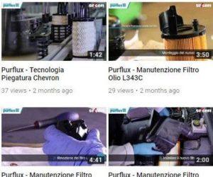 Nová montážní videa SOGEFI pro mechaniky