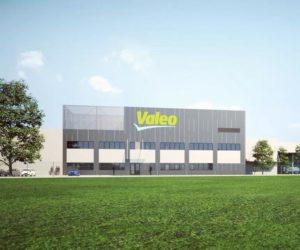 Valeo postaví v Rakovníku druhý výrobní závod