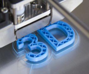 DB Schenker jako první logistická společnost na světě nabízí 3D tisk