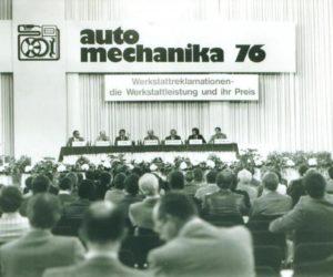 Automechanika 2018 již po pětadvacáté