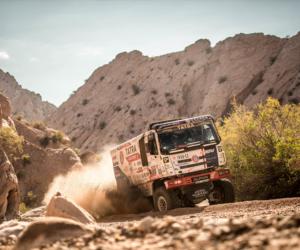 Tatra Trucks a Tatra Buggyra Racing Team stále spolu