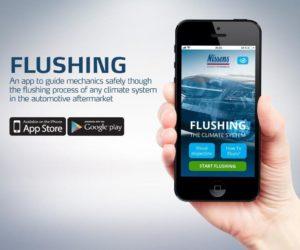 První mobilní aplikace od firmy Nissens