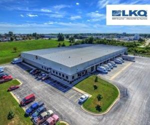 Společnosti LKQ Corporation se daří - představilo hospodářské výsledky