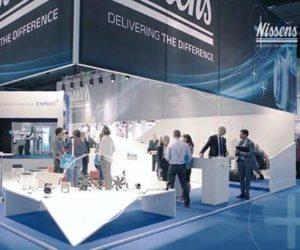 Nissens pozývá na svůj stánek na veletrhu Automechanika Frankfurt 2018