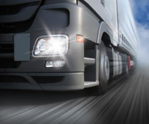 Efektivní osvětlení pro vozidla s 24V instalací