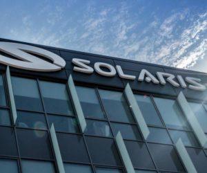 Solaris shrnuje své působení v oblasti e-mobility v roce 2018