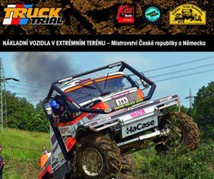 Inter Cars pozývá na závod Truck Trialu