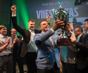 Světová soutěž VISTA pro servisní techniky zná vítěze