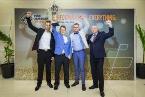 Vítězství v letošním ročníku soutěže získal VIIES RATAS z Estonska