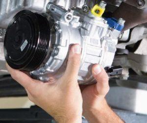 Problémy s klimatizací: Jak postupovat při výměně kompresoru