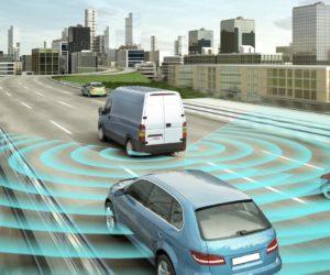 Bosch si razí novou cestu v nákladní dopravě. Inovace budou k vidění na IAA 2018
