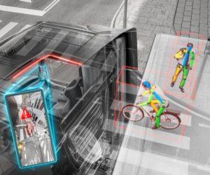 Digitální řešení pro užitková vozidla od firmy Continental