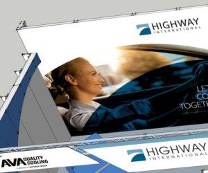 Výrobce chladičů Highway International představí na Automechanice svou nabídku pro nákladní vozy