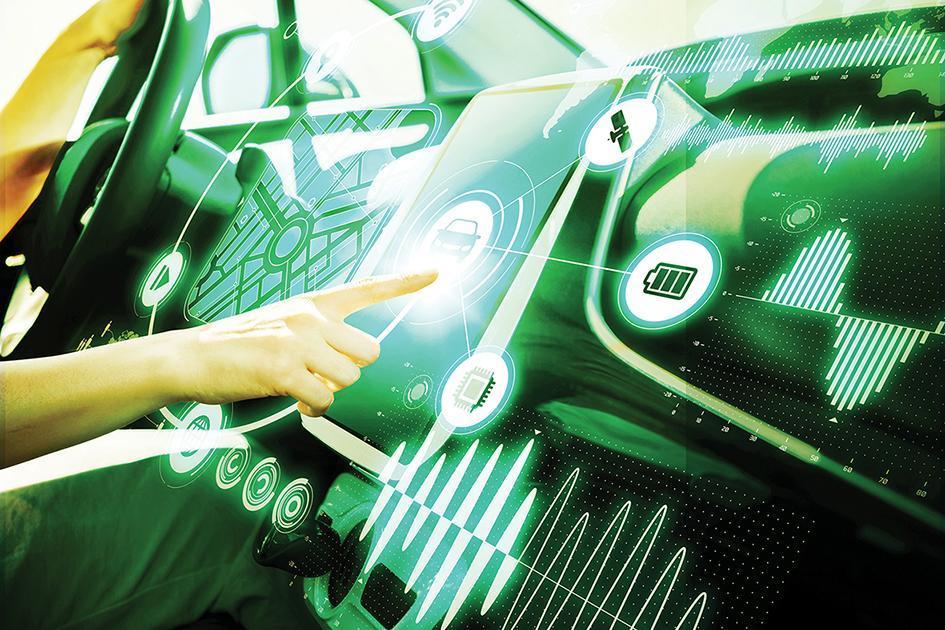 Na veletrhu Automechanika ve Frankfurtu představí firma Johnson Controls novinky